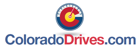 Colorado Drives logo